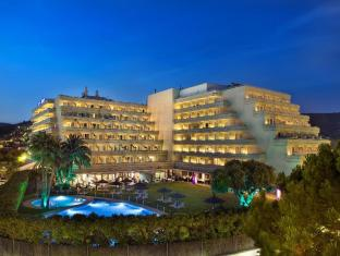 Melia Hotel in ➦ Sitges ➦ accepts PayPal