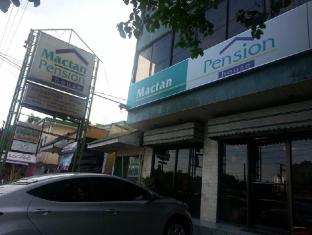 Mactan Pension House Cebu - Exterior hotel
