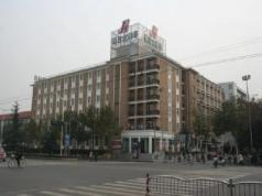 Jinjiang Inn Zhengzhou Zhongyuan Road, Zhengzhou