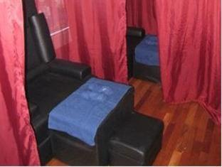 Fresh Hotel Falim Ipoh - Foot Reflexology