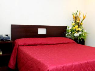 Cherry Blossoms Hotel Manila Manila - Standard