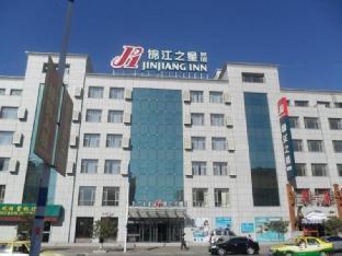 Jinjaing Inn Jilin Songyuan Qianguo