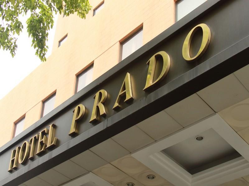 South Korea-프라도 호텔 (Prado Hotel)