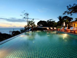 Secret Cliff Villa -