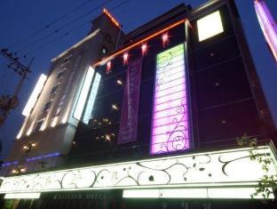 Hotel Rainbow Seoul - Hotel Exterior