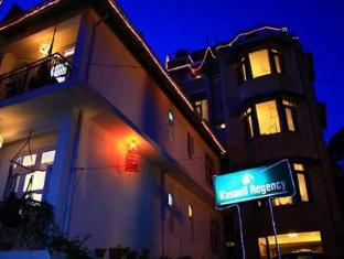 Hotel Kasauli Regency - Kasauli