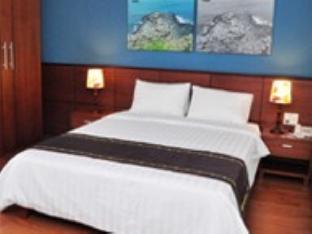 Golden Summer Hotel Nha Trang3