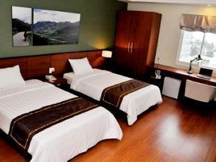 Golden Summer Hotel Nha Trang4