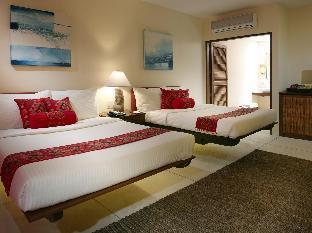 パングラオ ブルー ウォーター ビーチ リゾート2