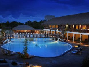 Bluewater Panglao Beach Resort Bohol - Esterno dell'Hotel