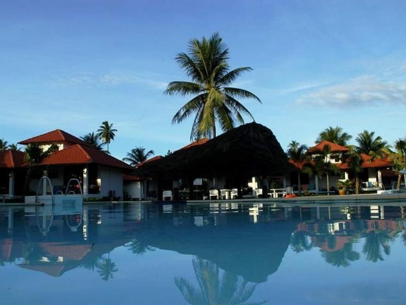Sudara Beach Resort 苏德拉海滩度假酒店
