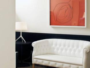 The First Luxury Art Hotel Roma - Member of Preferred Boutique Hotels Rome - Interior