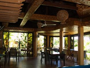 Anda White Beach Resort Bohol - Restaurant