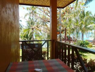 Anda White Beach Resort Bohol - Balcony/Terrace