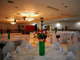 Cebu Business Hotel Cebu - Festsaal