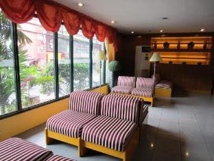 Cebu Business Hotel Cebu - Resepsiyon