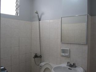Fuente Pension House Cebu - Banyo