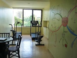 West Gorordo Hotel Cebu City - Sala de Fitness