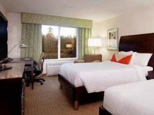 ➦  Hilton Worldwide    (Oregon) customer rating
