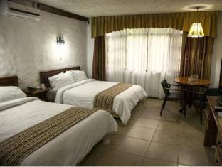 Airport Hotel Costa Rica San Jose - Guest Room