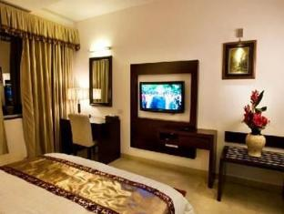 Eddison Hotel New Delhi and NCR - Executive Room