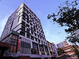 シトラス ホテル ジョホール バール バイ コンパス ホスピタリティ