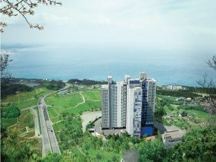 The Blue Hill Condo - Gangneung-si