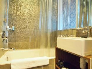Best Western Hotel Causeway Bay Hongkong - Fürdőszoba