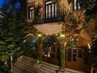 Casalinda Hotel Boutique