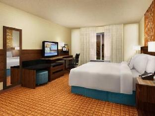 booking.com Fairfield Inn by Marriott Fort Worth I-30 West Near NAS JRB