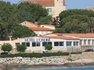 Hotel L'ondine Альгажола