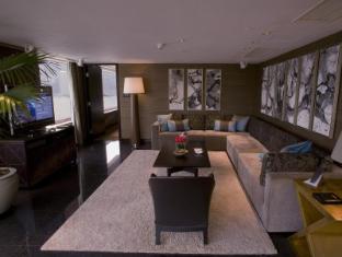 InterContinental Hong Kong Hotel Hong Kong - Suite