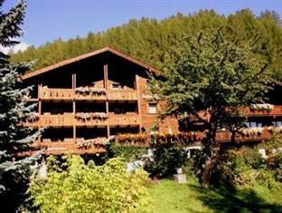Chalet Hotel Senger