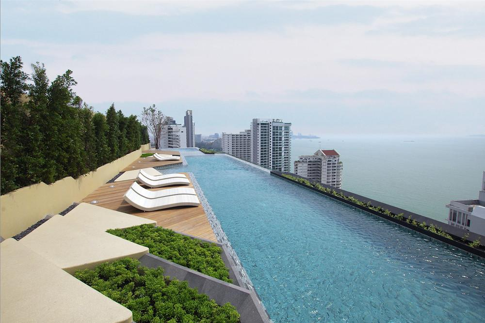 Private beach, stunning pool, tranquil Pattaya,Private beach, stunning pool, tranquil Pattaya