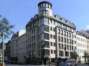 柏林米特北欧酒店 柏林
