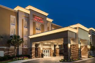 Hampton Inn and Suites Bluffton Sun City