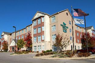 Homewood Suites by Hilton Bloomington