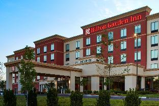 Hilton Garden Inn Boston Marlborough