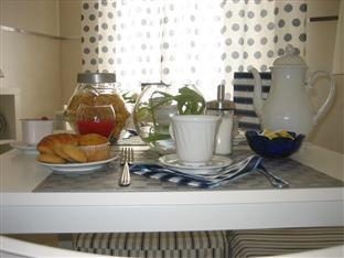 Bed & Breakfast Agli Horti Sallustiani Rome - Buffet