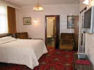 Motel Mayfair on Cavell Hobart - Guest Room