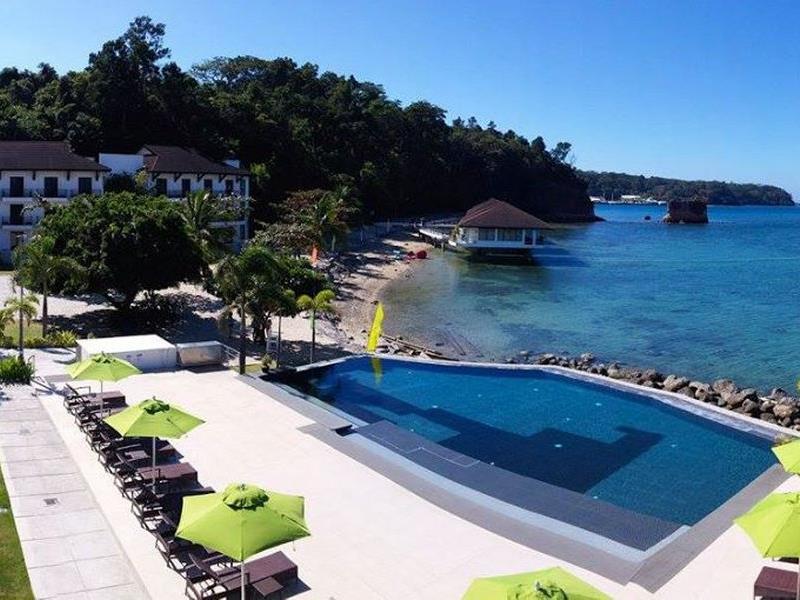 Kamana Sanctuary Resort & Spa - Freeport Zone, Subic ...