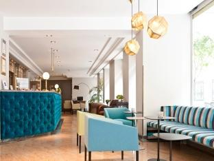 Hotel Beethoven Wien Vienna - Lobby