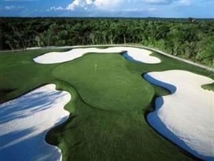 Ocean Breeze Boutique Riviera Maya Cancun - Campo de Golfe