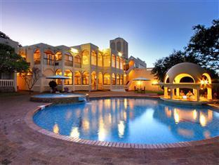 Hotel in ➦ Victoria Falls ➦ accepts PayPal.