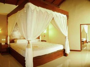The Natia a Seaside Hotel Bali - Quartos