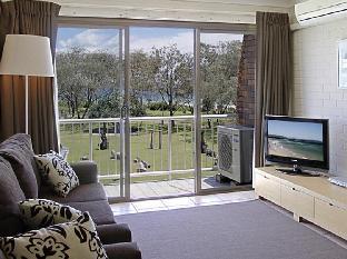 Hotell Main Beach Apartments  i Byron Bay, Australien