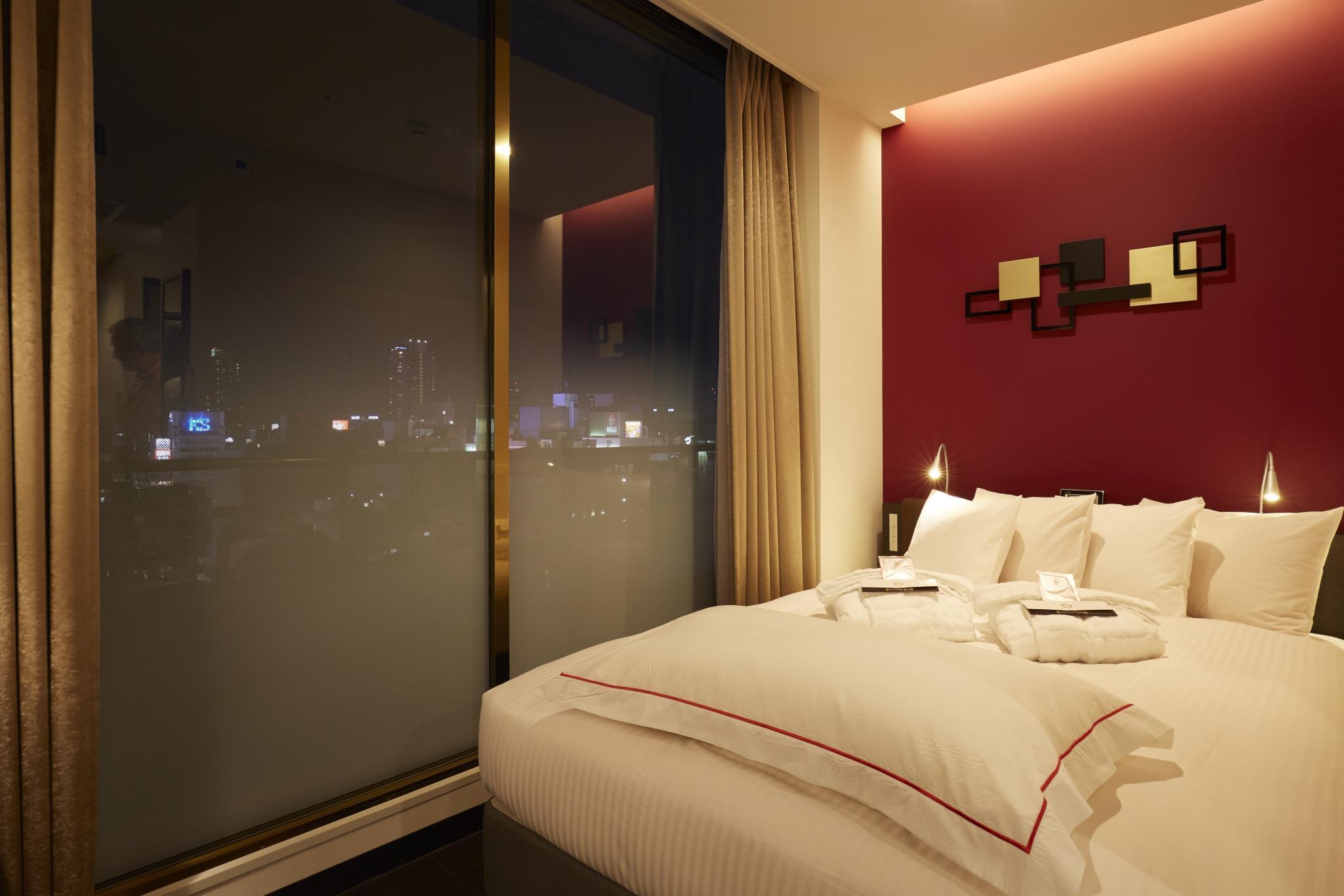 紅屋頂加級大阪難波飯店 (Red Roof Plus Osaka Namba)