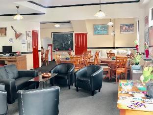 Hotell Hobart''s Accommodation & Hostel  i Hobart, Australien
