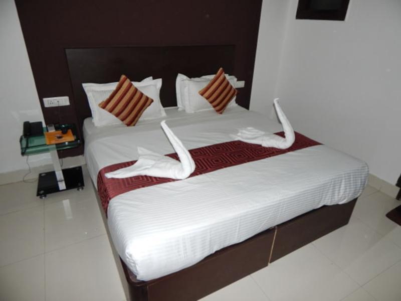 Hotel Siam International - 客室