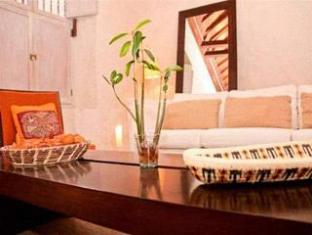 El Candil de los Santos - Optimal Hotels Selection Cartagena - Interior